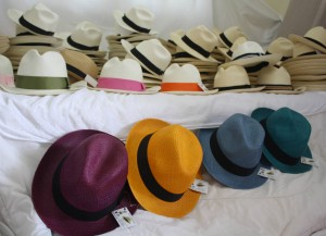 Thailand Panama Hats Phuket - Large selection in stock